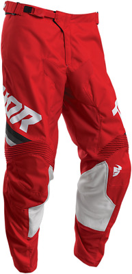 Thor Pulse Pinner Pants Red 36 2901-7916