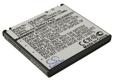 UPGRADE Battery For Garmin-Asus TCE2110104709376