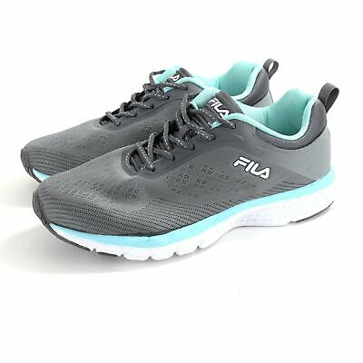 Fila Approach Women/'s Athletic Running Shoes Sneakers Leather//Synthetic 5SR20587