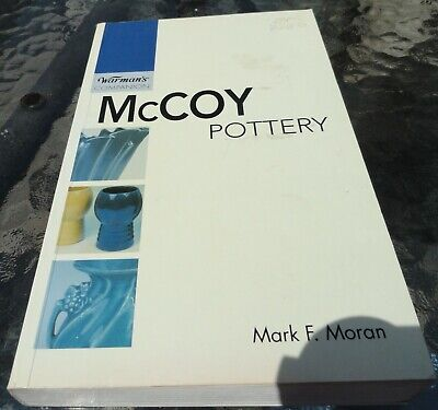 Warmans Companion McCoy Pottery Identification Guide 2006