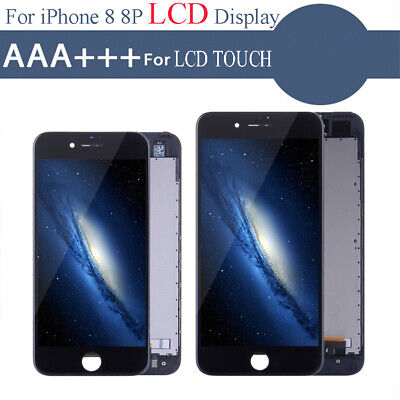 OEM For iPhone 7 8 Plus LCD Touch Screen Display Digitizer Replacement Assembly