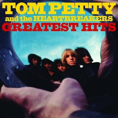 Tom Petty & The Heartbreakers - Greatest Hits CD 2008 Geffen Records •• NEW ••