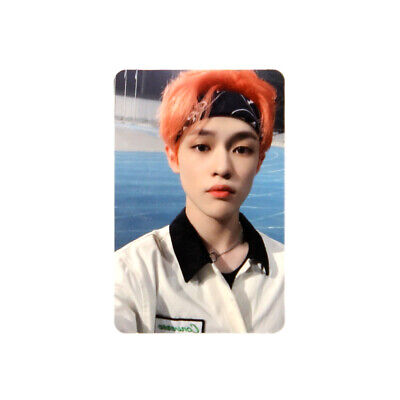 [NCT DREAM] We Boom / Boom / Official Photocard / We Version / CHENLE