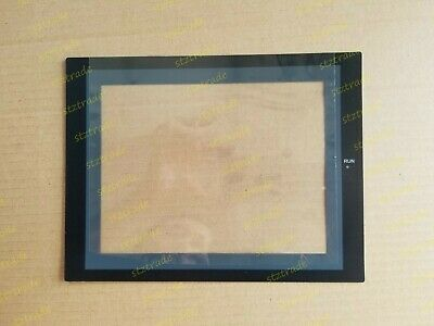 New protective film / overlay for Omron NS8-TV00-ECV2 touch panel