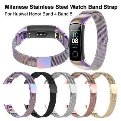 Für Huawei Honor 4/5 Smart Watch Band Armband Bluetooth Milan Ersatzriemen