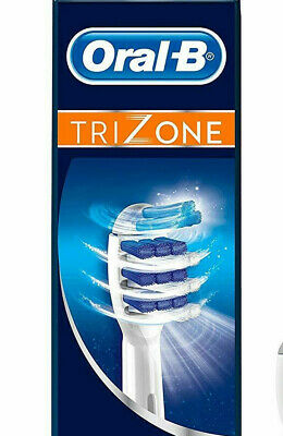 Oral B Trizone Replacement Electric Toothbrush Head