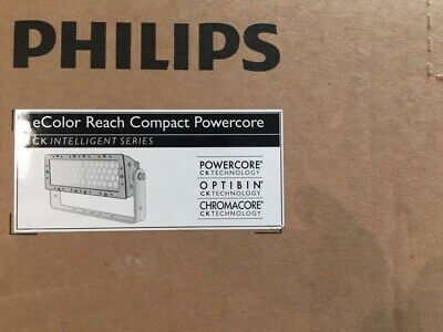 Commercial Lighting - Philips eColor Reach Compact Powercore