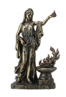 Hestia - Greek Goddess  - Myth & Legend Sculpture