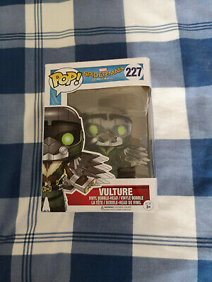 Funko Pop! Spider-Man Homecoming #227 VULTURE