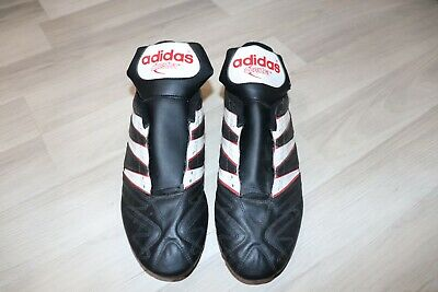 VINTAGE 1994 ADIDAS Questra Cup Classic Sg Football Boots