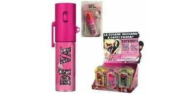 1 SPRAY ANTIAGGRESSIONE DIVA BASE ROSA 15ml