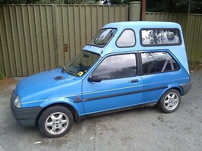 Rover metro Chairman spares or repairs Micro camper project ??