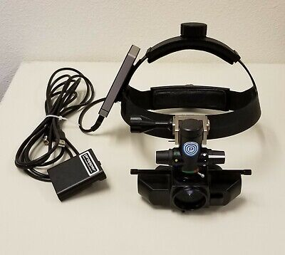 Propper Highlight LED Powered Wireless Binocular Indirect Ophthalmoscope