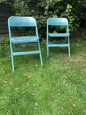 Phenomenal Ikea Frode Folding Chair Turquoise 1980S Style 4 00 Lamtechconsult Wood Chair Design Ideas Lamtechconsultcom