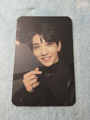 SEVENTEEN 6th Mini Album YOU MADE MY DAWN Joshua Type-4 Photo Card K-POP(16