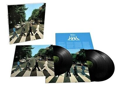 "The Beatles ""Abbey Road""  50th Anniversary 3LP 180 Gram Vinyl w DEMOS ALTERNATES"