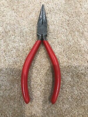 Snap on Long Nose Small Pliers