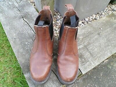 55d3b1cd94b HOGGS OF FIFE Shire-Non-Safety Dealer Work Safety Walking Boots ...