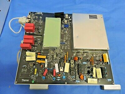 Thermo Scientific 2104322-15 CE HV Power Supply Interface Board 80011-60933