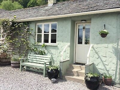 Holiday Cottage Self Catering Lake District Keswick sleeps 4 Dog Friendly 24 Sep