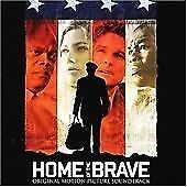 Home Of The Brave soundtrack sealed CD Sheryl Crow Stephen Endelman OST