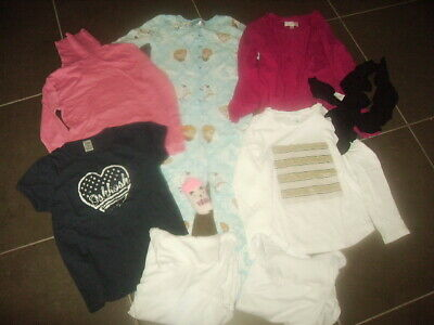 Bundle Of Girls Clothes - Size 6  - Witchery, Target Etc (8 Items)