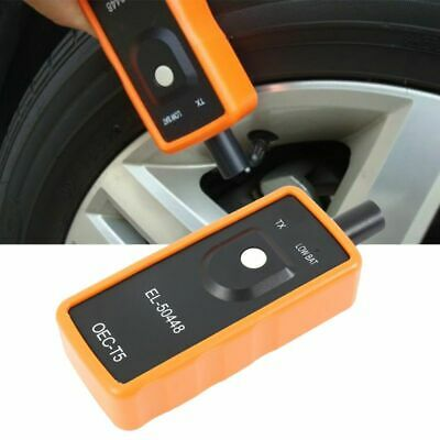 Tire Pressure Sensor TPMS Reset Monitor Relearn Activation Tool For GM Vehicle