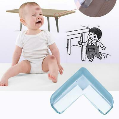 1/10pcs Child Baby Safe Good Guard Protector Table Corner Edge Protection Cover