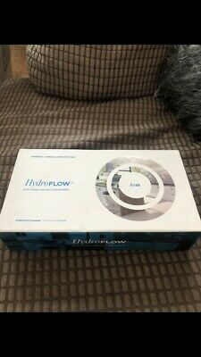 Hydraflow H838 Electronic Water Conditioner Limescale Reducer RRP £155