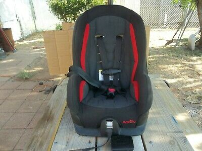 Convertible Car Seat Sport 3 in 1 Baby Child Toddler Infant Car Seat Booster