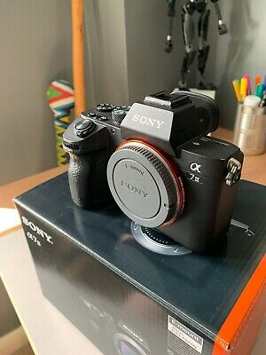 Sony Alpha a7 III Mirrorless Digital Camera (Body) Bundle with Accessories