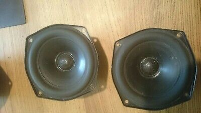 Matched Pair KEF B110 Sp1003