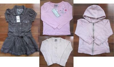 31 Bundle of Girls Size 4 Winter Clothing (9 Items) FRED BARE, MILKSHAKE, SUSSAN