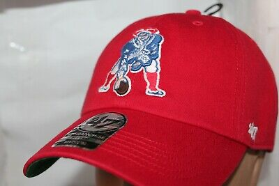 20deaf7f NEW ENGLAND PATRIOTS NFL '47 Franchise Old School Fitted,Hat,Cap $ 34.00 NEW