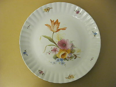 Bayreut Porcelain Platter/Plate - for Gloria Royal Exclusive Series T & - 31 CM