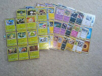 192 Near Complete Unified Minds Inc Holo And Rares Pokemon Card Set Pack Fresh