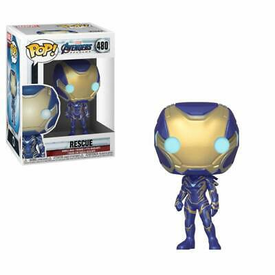 Avengers: Endgame POP! Movies Vinyl figurine Rescue 9 cm Figurines POP! Avengers