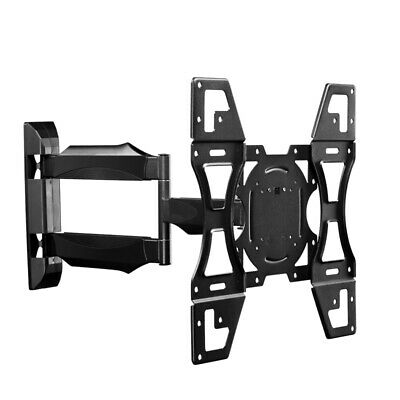 Full Motion TV Wall Mount Swivel Bracket 32 40 42 47 52 Inch LED LCD Flat Screen