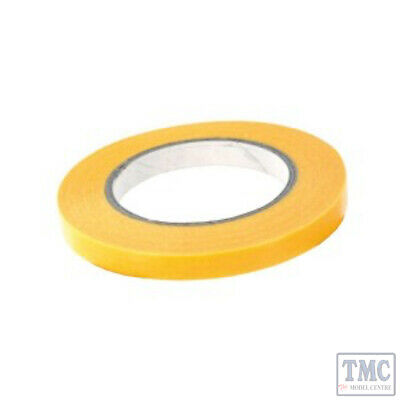 MM021 Bachmann Modelmaker 3 Pack of Flexi Masking Tapes (1x3mm,1x6mm & 1x10mm)