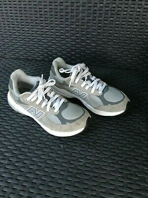 new styles ffc6f 13eb4 NEW BALANCE ABZORB 990 Trainers Uk 5 Eu 38