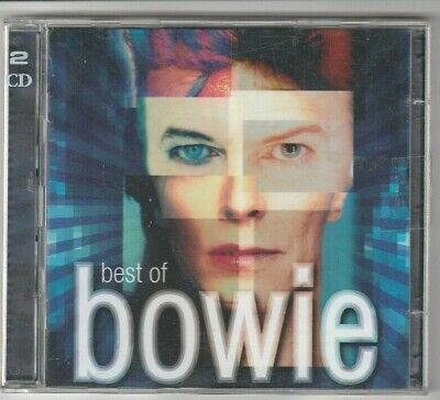 David Bowie - Best Of Bowie 2 Cd+Toy (The Lost Album)