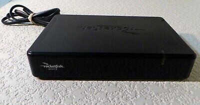 Rocketfish RF-WHTIB Receiver ONLY Universal Wireless Rear Speaker Kit