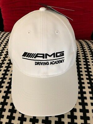 LIMITED EDITION NEW Mercedes Benz AMG Driving Academy Nike DRI-FIT Cap