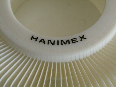 Hanimex 120-Slide Rondex Rondette La Ronde Rotary Projector Carousel Cassette A1