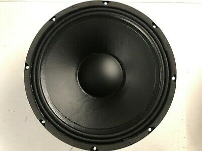 1 x Wharfedale Pro D-703A 4ohm Replacement Speaker Woofer for Titan 12 Active