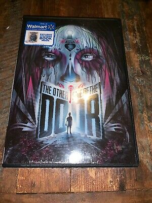 The Other Side of the Door Digital Copy DVD Brand New Sealed