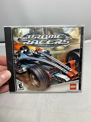 lego drome racers free download pc