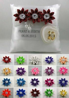 Ringpillow Wedding Multiple Colors for Selection - New