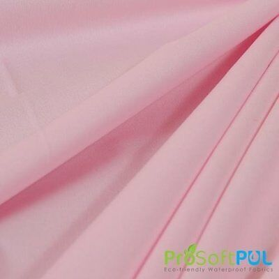 Waterproof 1mm PUL - 150cm/60in width - Best Value - CSP Menstrual Nappies Pet