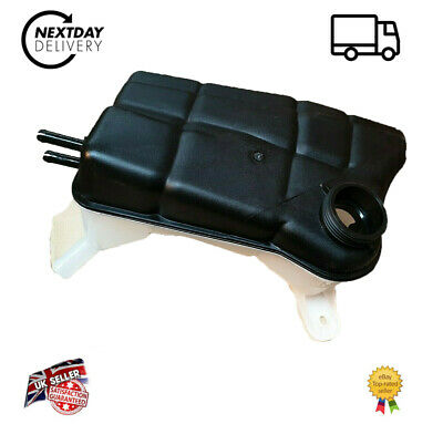 New Coolant Expansion Bottle Tank & Cap For Ford Mondeo Mk I II III 1993-2007